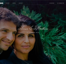 Tania & Mathieu