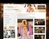 Site du Salon du mariage de Haguenau